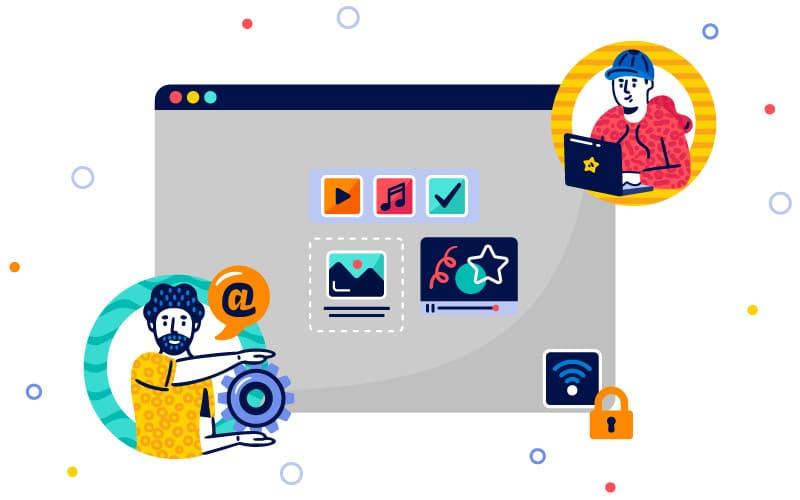 ¿Por qué es importante un sitio Web para tu empresa? iniciar con tu sitio web