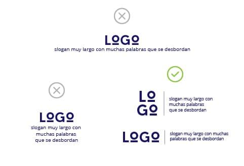 Recomendaciones para crear un Logotipo