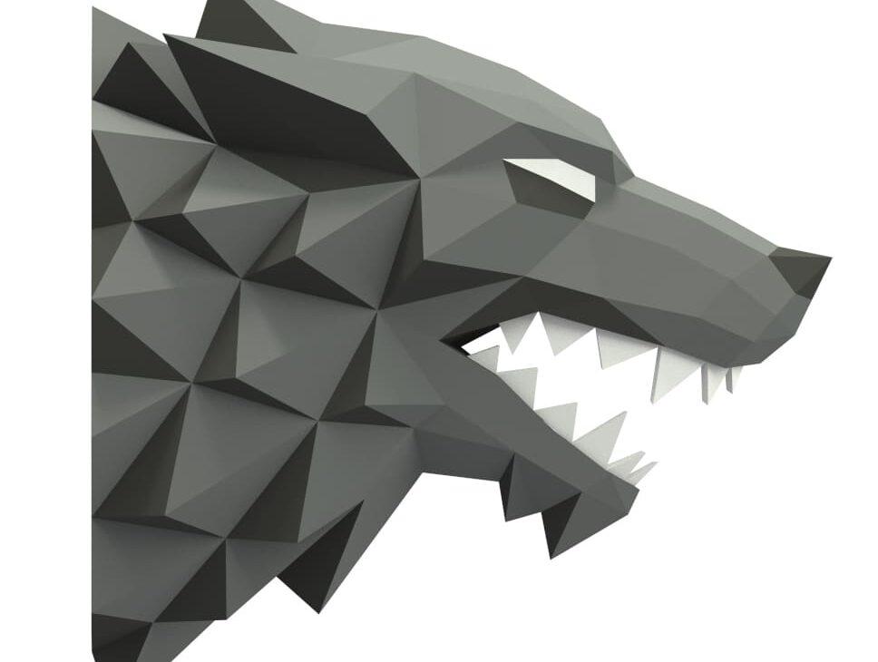 blog-magnifikco---escultura-de-papel-lobo